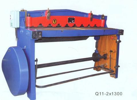 剪板机(2)
