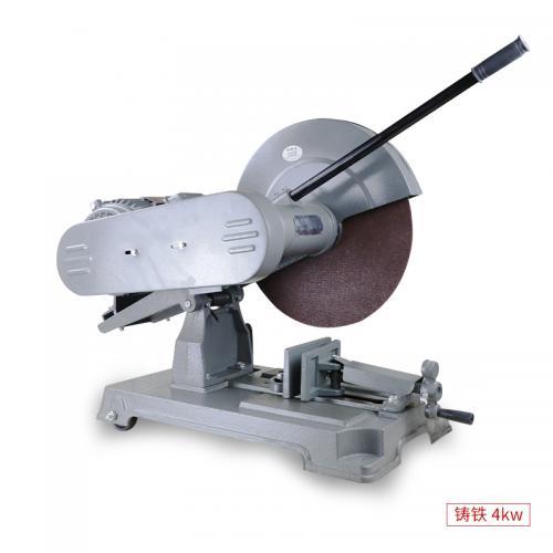 工业金属型材400切割机