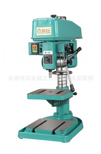 Bench drill series